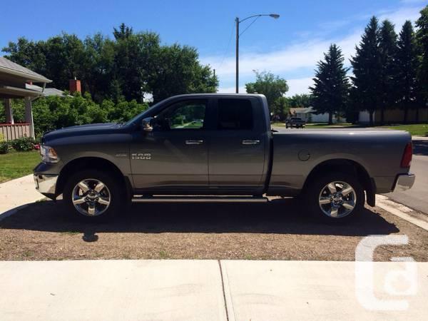 2013 1500 Horn Cab - $34000