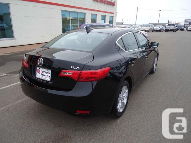 2013 Acura ILX Automatic: SAVE $600! Beautiful car,