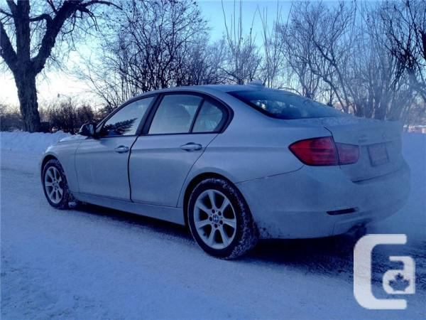 2013 BMW 328i xDrive Car Available