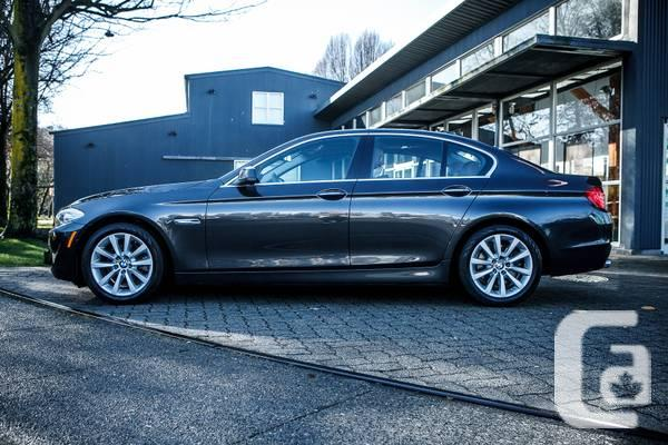 2013 BMW X- Automatic - $46900