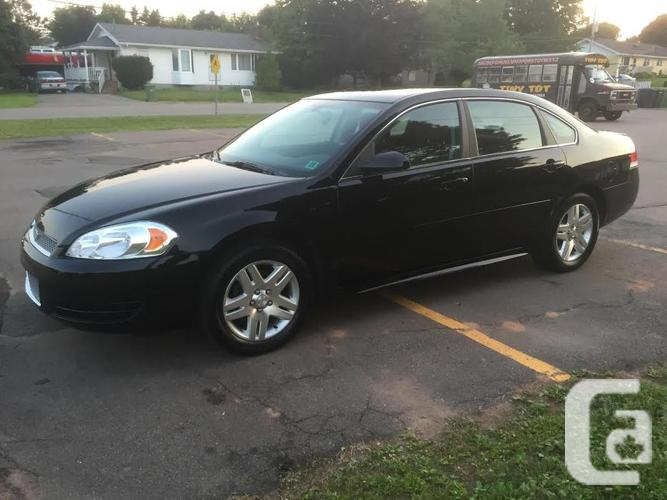 2013 Chevrolet Impala LT For Sale