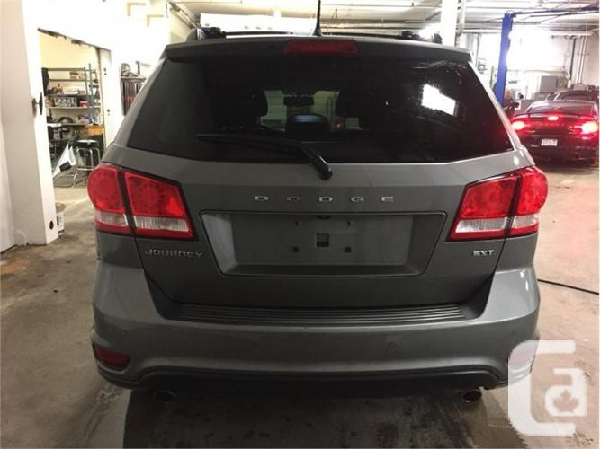 2013 Dodge Journey BASE  - $88.25 B/W - - Bad Credit?