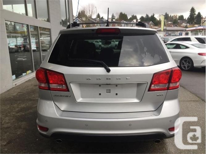 2013 Dodge Journey SXT  - $103.90 B/W - - Bad Credit?