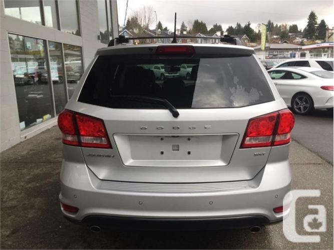 2013 Dodge Journey SXT  - $103.90 B/W - - Bad Credit?