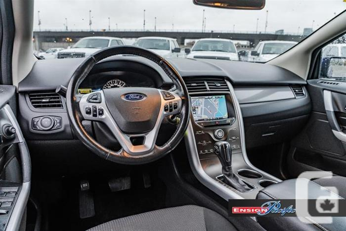 2013 FORD EDGE AWD - NAVI/ BACKUP CAMERA PLUS MORE