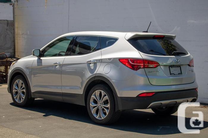 2013 Hyundai Santa Fe Sport 2.0T SE AWD - ON SALE! -