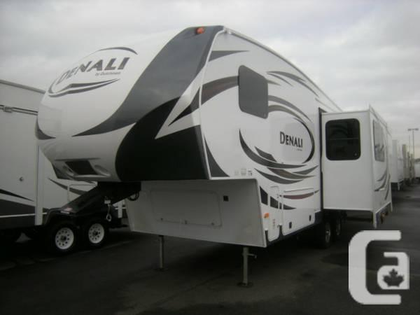 Wonderful  215AIR Travel Trailer  26658 In Vancouver British Columbia For Sale