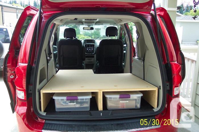 2014 Dodge Grand Caravan SXT - 3 vehicles in one!