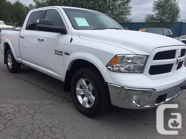 2014 dodge ram 1500 outdoorsman for sale in pitt meadows british columbia classifieds. Black Bedroom Furniture Sets. Home Design Ideas