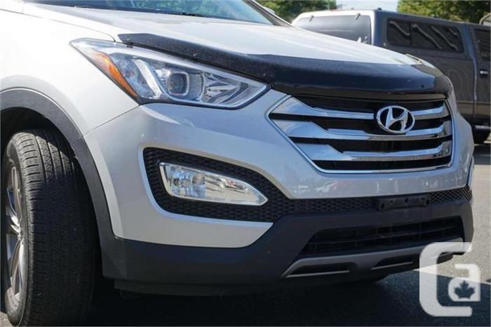 2014 Hyundai Santa Fe Sport 2.0T Premium AWD