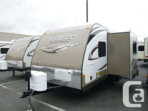Canadian Travel Trailer Manufacturers