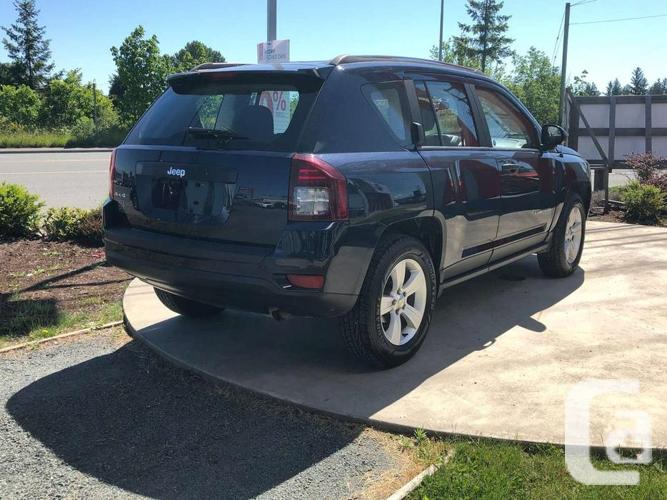 2014 Jeep Compass Sport *Sport, One Owner, No accidents