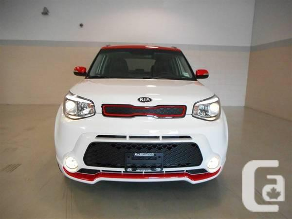 2014 KIA SOUL SX SPECIAL EDITION REDUCED $$5000 PLUS UP