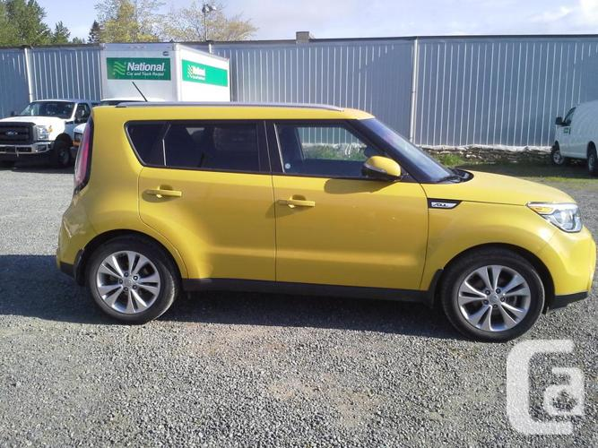 2014 kia soul for sale in courtenay british columbia classifieds. Black Bedroom Furniture Sets. Home Design Ideas