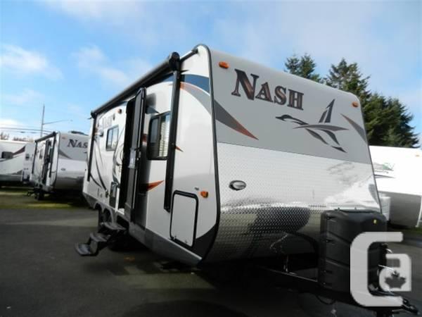 2014 NASH 23D - $30995