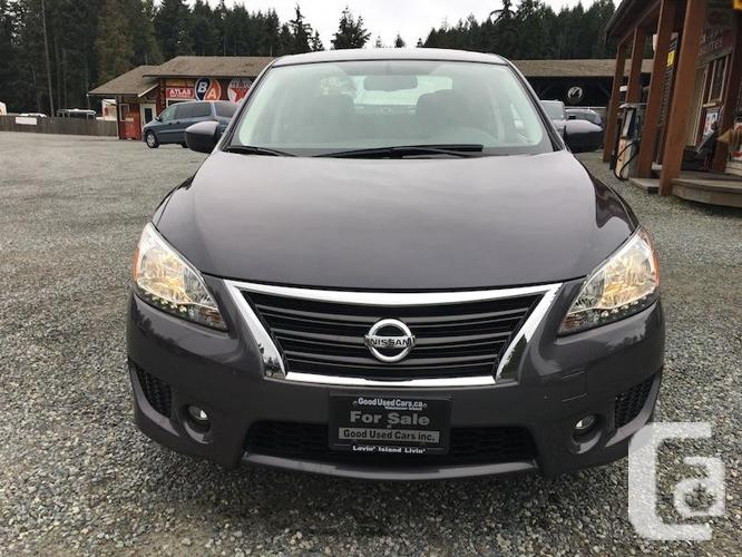 2014 Nissan Sentra SR - Only 49,000 KM! - May Days Sale