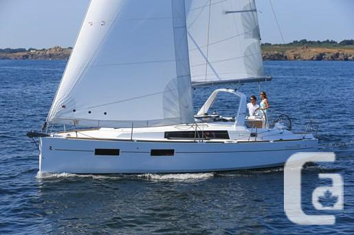 2015 Beneteau Oceanis Boat for Sale