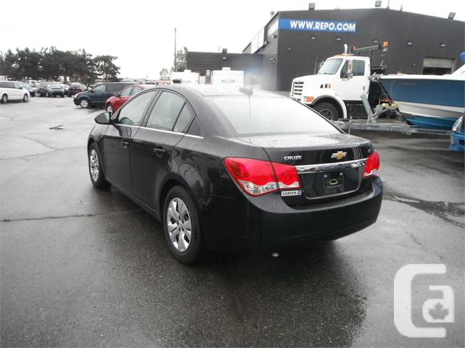 2015 chevrolet cruze lt for sale in salmo british columbia classifieds. Black Bedroom Furniture Sets. Home Design Ideas