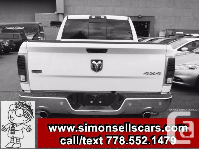 2015 dodge ram 1500 eco diesel for sale in langley british columbia classifieds. Black Bedroom Furniture Sets. Home Design Ideas