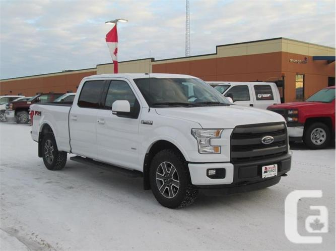 2015 ford f 150 lariat for sale in fort st john british columbia classifieds. Black Bedroom Furniture Sets. Home Design Ideas