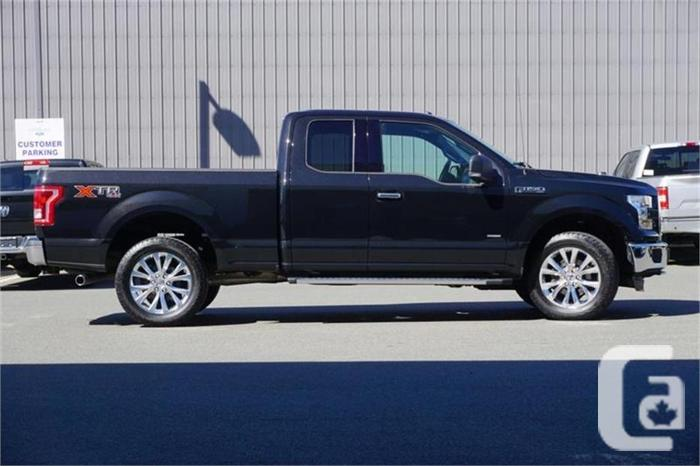 2015 Ford F-150 Xlt S/cab