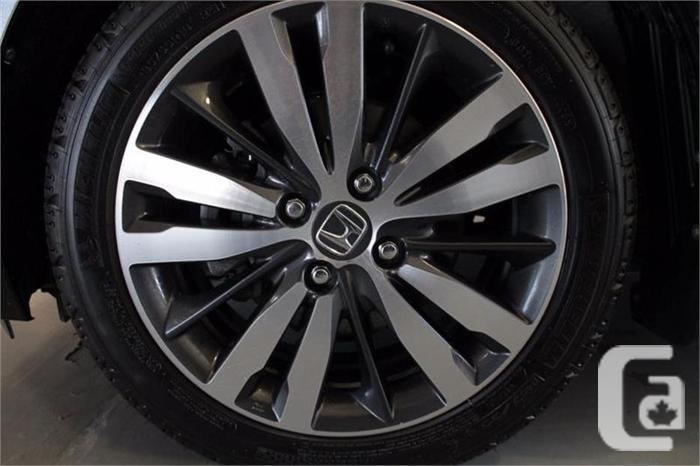 2015 Honda Fit 5dr HB CVT