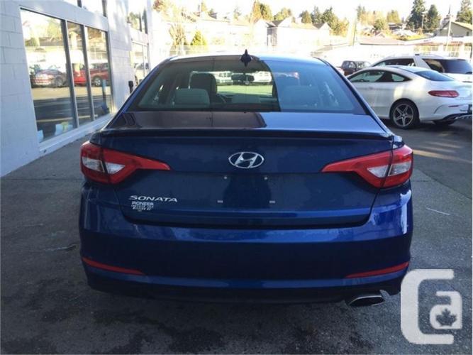 2015 Hyundai Sonata UNKNOWN  - $97.72 B/W - - Bad