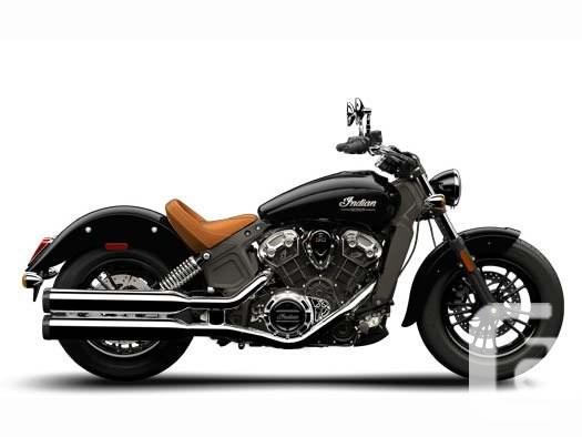 2015 Indian Motorcycle Scout Motorcycle for Sale