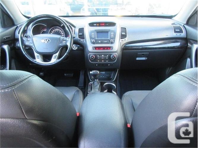 2015 Kia Sorento EX AWD Heated Seats Backup Camera