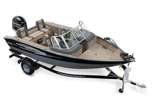 2015 Princecraft Sport 172WS Boat for Sale
