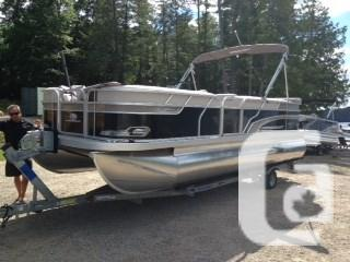 2015 Princecraft Vectra 21 Boat for Sale