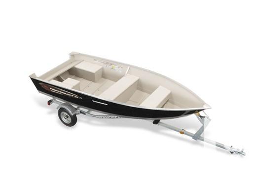 2015 Princecraft Yukon 15 Boat for Sale