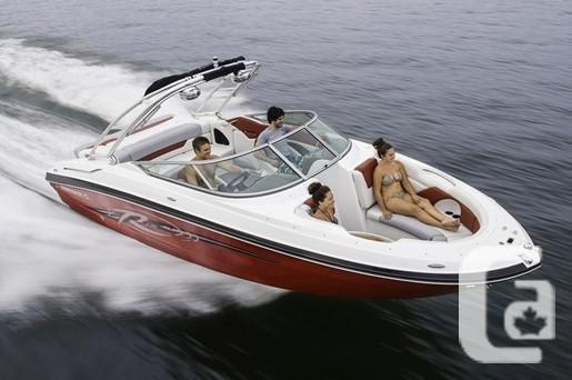 2015 RINKER 236BR Boat for Sale