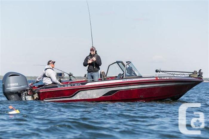 Skeeter boats for sale in California - SmartMarineGuide.com