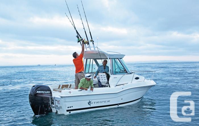 2015 Striper 200 WA Boat for Sale