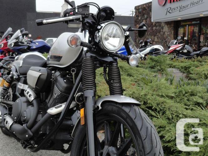 2015 Yamaha Bolt 950 C-Spec Cruiser * SALE!!! *