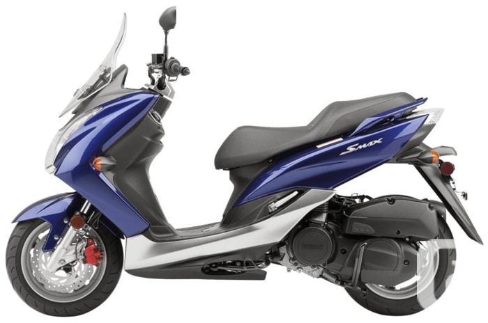 2015 Yamaha SMAX Scooter  * REDUCED!!!*