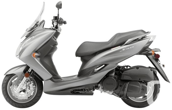 2015 Yamaha SMAX Scooter  * REDUCED !!! *