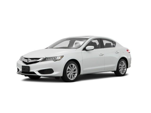 2016 Acura ILX ($3000 cash rebate) **Limited time