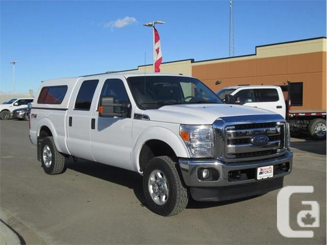 2016 ford f 250 super duty xlt for sale in fort st john. Black Bedroom Furniture Sets. Home Design Ideas