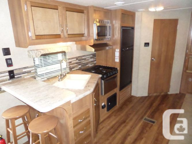 2016 forest river forest river catalina legacy 243rbs 24ft for sale in balzac alberta