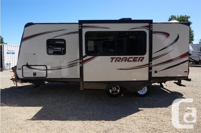 2016 Forest River Tracer 230 FBS