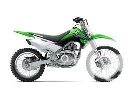 2016 Kawasaki KLX140L Motorcycle for Sale