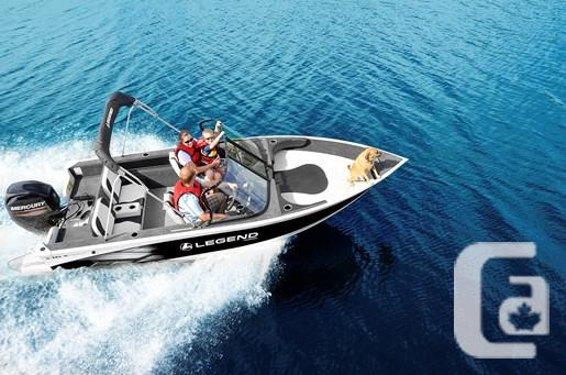2016 Legend 16 Xcalibur Boat For Sale For Sale In Whitefish Ontario Classifieds Canadianlisted Com