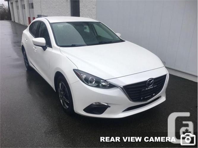 2016 Mazda Mazda3 GS  - Keyless Entry - Navigation