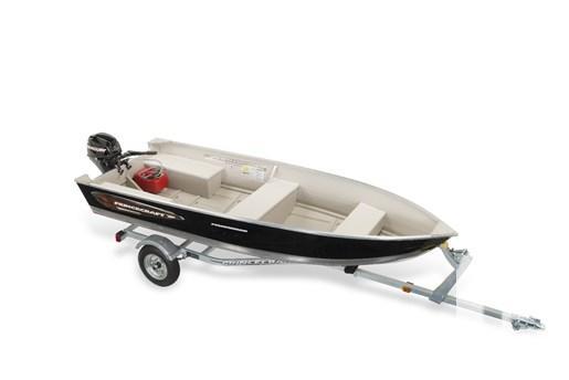 2016 Princecraft Fisherman Boat for Sale