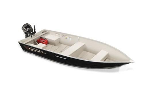 2016 Princecraft Springbok 20 Boat for Sale