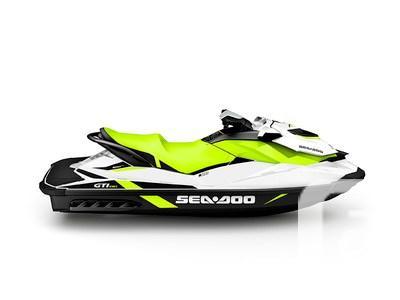 2016 Sea-Doo GTI 130 Boat for Sale