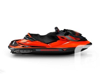 2016 Sea-Doo RXP-X 300 Boat for Sale