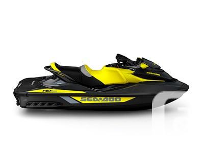 2016 Sea-Doo RXT 260 Boat for Sale